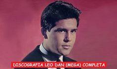Descargar Discografia Leo Dan Mega Completa Grandes Exitos