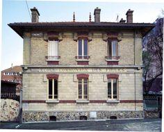 Musée départemental de l'Éducation, Saint-Ouen-l'Aumône
