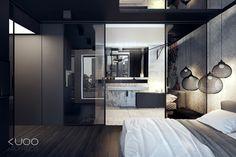BIELSKO-BIAŁA // SFERA // APARTAMENT // 167m2 | KUOO Architects