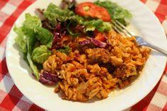 Making Frugal Living {Simply} Extravagant Aldi Recipes, Frugal Living, Pizza, Food, Essen, Meals, Yemek, Eten