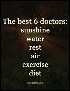 6 Best Doctors