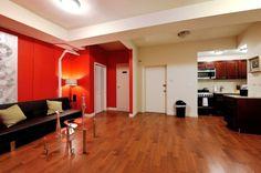 3 bedroom midtown