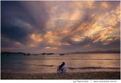 Eloize e Marcos | sessão casal | Florianópolis/SC | http://www.maykolnack.com.br/blog