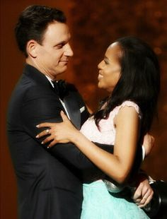 This is the reason why I'm such a fan girl, their chemistry is too much. I can't take it ::faints::