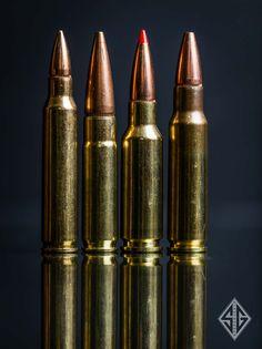 :: 5.56mm | 300 BLK | 6.5 Grendel | 6.8 SPC ::