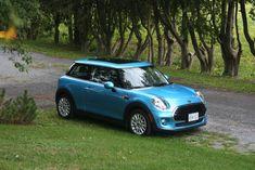 Gary's 2016 Mini Cooper S - AutoShrine Registry