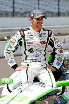 Bryan Clauson: Race Car Driver In Critical Condition After HorrificCrash