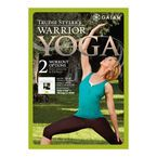 Trudie Styler Warrior Yoga Dvd - Gaiam <p>Complementary mix of yoga and strength training</p>