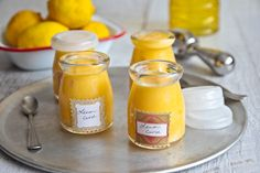 Made From Scratch: The Best Lemon Curd