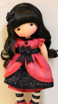 Куклы от Fidelina Store + МК Кукла-бабочка. Обсуждение на LiveInternet - Российский Сервис Онлайн-Дневников