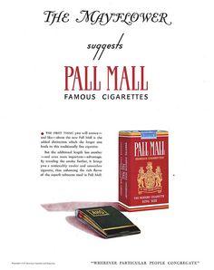 Pall Mall - 19400217 Post