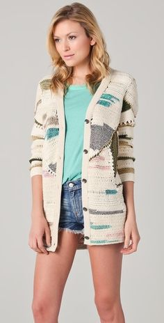 love this // Rag & Bone spring