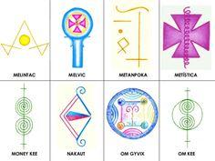 choku rei hon sha ze sha nen sei he ki Sacred Geometry Symbols, Reiki Symbols, Symbols And Meanings, Usui, Tatoos, Spirituality, Chakras, Aquarius, Wisdom