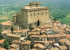 Castello Orsini, Soriano nel Cimino, Viterbo