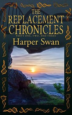 Today's team review is from Noelle, she blogs at Noelle has been reading The Replacement Chronicles by Harper Swan  I previously reviewed the first part of this saga ( which was publish…
