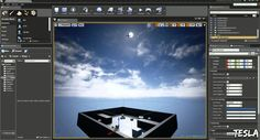 Unreal Engine 4 Tutorial - Time Of Day