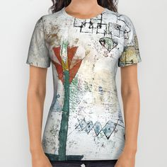 Buy Birds Swooping Down and Arrows All Over Print Shirt by artysmedia. Worldwide shipping available at Society6.com. Just one of millions of high quality products available.