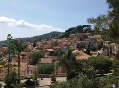 Bormes Les Mimosas, Cote d'Azur France