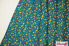 lillestoff » Lebkuchen « // Design: Mädchenwahn // hier erhältlich: http://www.lillestoff.com/lebkuchen-3003.html