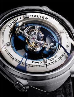 For outer space voyagers, Vianney Halter has created a triple axis central tourbillon watch Vianney HALTER the Deep Space Tourbillon (PR/Pics/Watch http://watchmobile7.com/data/News/2013/06/130614-vianney_halter-deep_space_tourbillon.html) (2/6) #watches