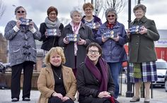 Artist appointed for Carlisle public artwork http://www.cumbriacrack.com/wp-content/uploads/2017/03/Cracker-Packer-image.jpg Hazel Reeves, an award-winning artist and an elected member of the Royal British Society of Sculptors, is set to create a 'Cracker Packer' statue    http://www.cumbriacrack.com/2017/03/08/artist-appointed-carlisle-public-artwork/