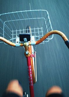 Moments. Bicycle. CaribouInspires.com