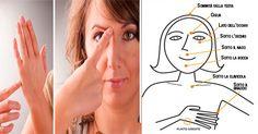 Sapevi che toccando alcuni punti di energia del tuo corpo puoi alleviare lo stress emotivo, [Leggi Tutto...]