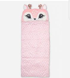 Justice is your one-stop-shop for on-trend styles in tween girls clothing & accessories. Shop our Deer Sleeping Bag.