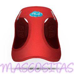 Curli Arnés VEST SHOFTSHELL. El arnés se ajusta alrededor de toda la zona pectoral, lo que distribuye la presión de forma óptima, disponible en 7 tallas (XXXS-XXS-XS-S-M-L-XL).