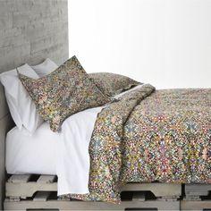 Current bedspread