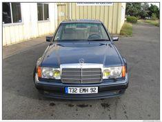 Mercedes W124, Diy Car, Cool Cars, Classic, Trucks, Friends, Image, Derby, Amigos