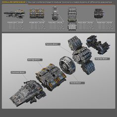 Spaceship Art, Spaceship Design, Space Engineers Game, Ds 3d, Faster Than Light, Sci Fi Anime, Starship Concept, Space Battles, Robot Art