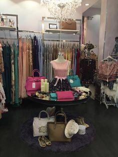 Te esperamos en Galería Jorge Juan, modas Valentina´s, firmas italianas. También shop online