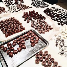 #tbt last year at @lovelocalmb ... Guess what?  We'll be back at #LoveLocalMB on Saturday March 18 at  CanadInns Polo Park. Come and support this event showcasing #Manitoba's best food makers in chocolate beer and food from across the province. We'll be giving samples and serving our new #beantobar flavours. Because what's better than chocolate  and beer? Visit LoveLocalMb.com for tickets.