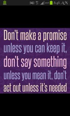 Keep.....