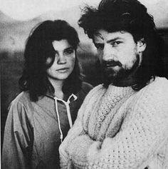 Bono and Ali, soooo meant to be.
