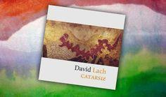 """David Lach presenta """"Catarsis"""" en el Museo de Arte Moderno - Comunidad, Eventos, Ticker - Diario Judío México"""