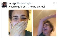 NO CONTROOOOOOL