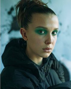 Millie Bobby Brown, Bobby Brown Stranger Things, Look Star, Browns Fans, Summer Fashion Trends, Photo Sessions, Bobbi Brown, My Idol, Photos