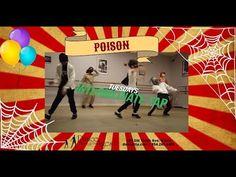 Poison Int. Tap Halloween 2020