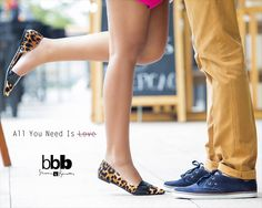 All You Need Is #bbbShoes