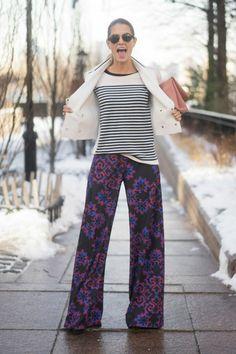 NYFW Day 6 – Look #2    por Helena Bordon | Helena Bordon       - http://modatrade.com.br/nyfw-day-6-a-look-2