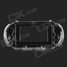 Protective Plastic Case for PS Vita - Transparent