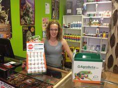 En Cullar Vega, Granada en Mariflower podrás encontrar tus productos Agrobeta