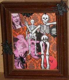 Oh, the Horror of it all by wickedalterations for $30.00