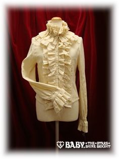Alice & the Pirates » Blouse » Opera Mille-feuille Blouse
