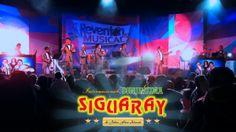 Actuación de la Internacional Sonorísima Siguaray en Reventón musical