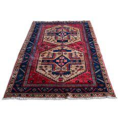 Kaelan Antique Persian Rug