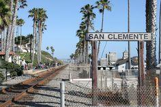 San Clemente  #California