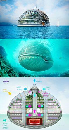 Floating Hotel | Floating Hotel | Mind Blown